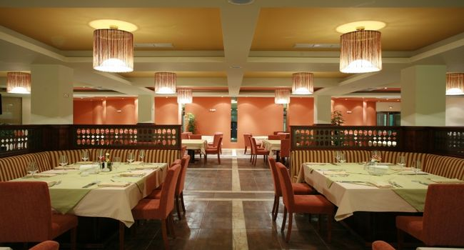 Park hotel Pirin Sandanski