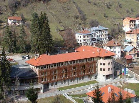 Hotel Borika Chepelare-mini