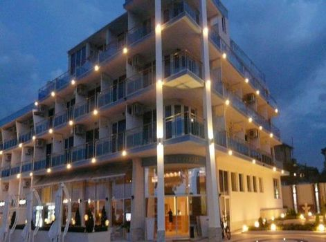 Hotel Eskada Beach Ahtopol-mini