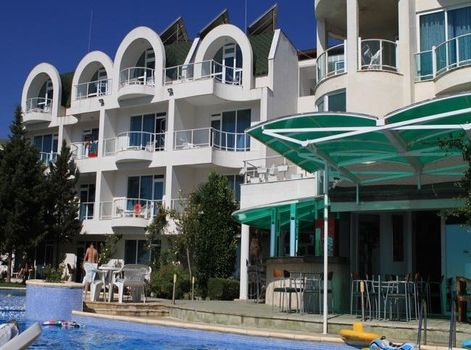 Hotel Petyr Ravda-mini