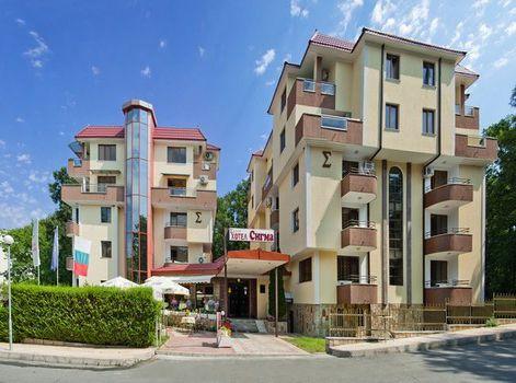 Hotel Sigma Kiten-mini