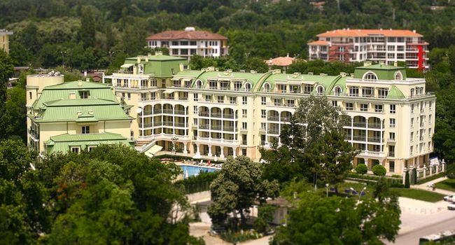 SPA hotel Romans Splendid Sv. Konstantin i Elena