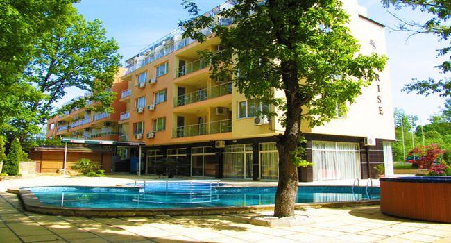 Hotel Sunrise Primorsko