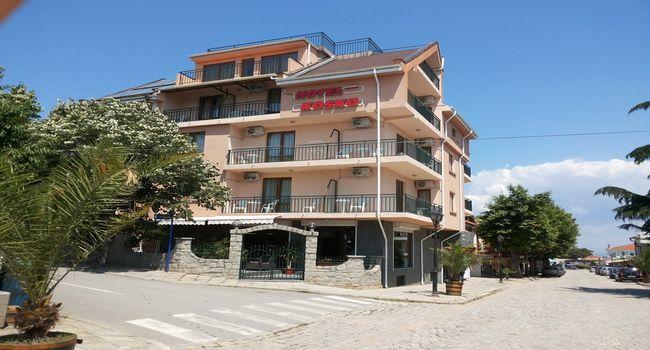 Hotel Kosko Chernomorets