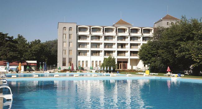 Hotel Drustar Silistra
