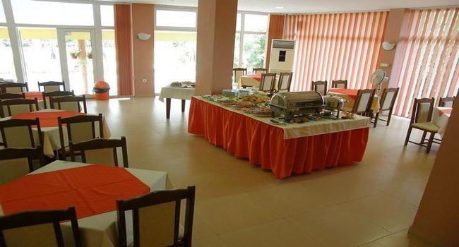 Hotel Dayana beach Sinemorets