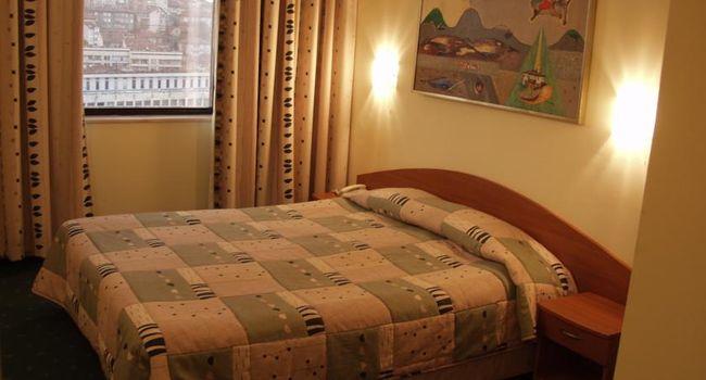 Hotel Rostov Pleven