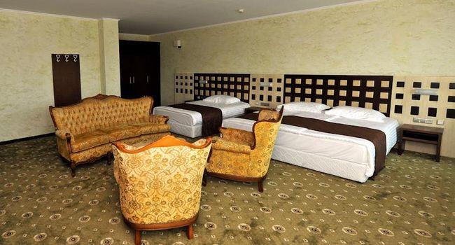Park Hotel Izida Dobrich