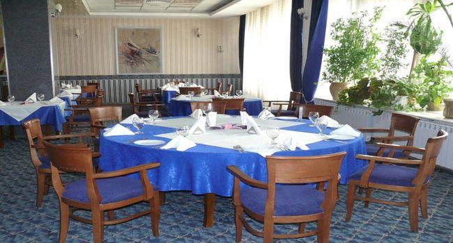 Hotel Diana Palace Yambol