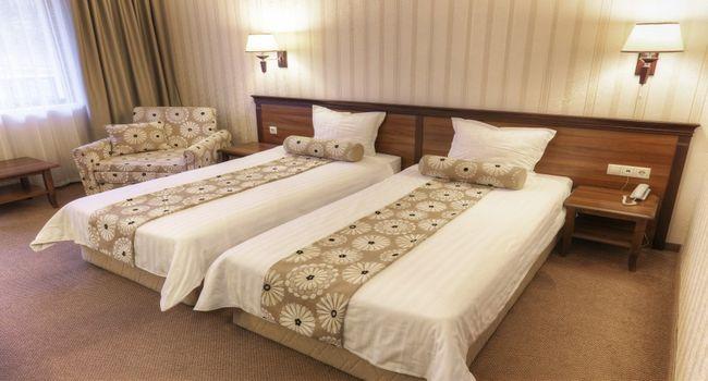 Hotel Kalina Palace Tryavna