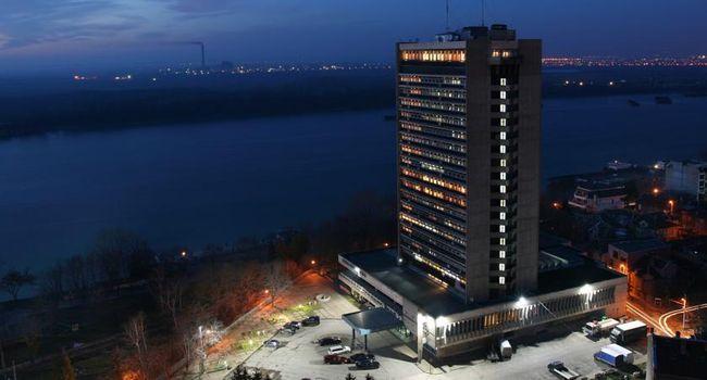 Grand hotel Riga Ruse