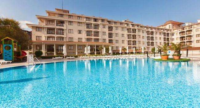 Hotel Serenity Bay Tsarevo