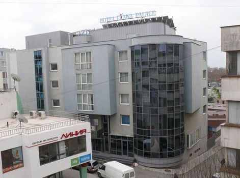 Хотел Диана Палас