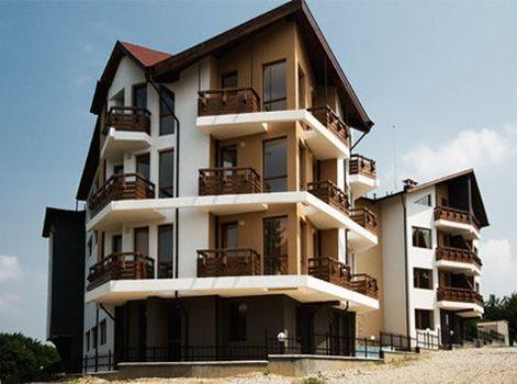 Хотел Gabrovo Hills