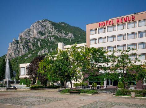 Хотел Хемус