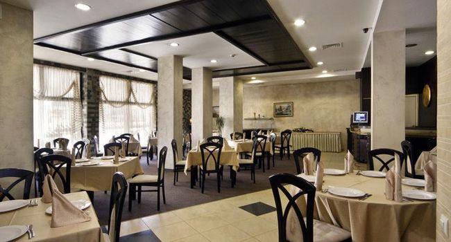 Hotel Rodopski Dom Chepelare