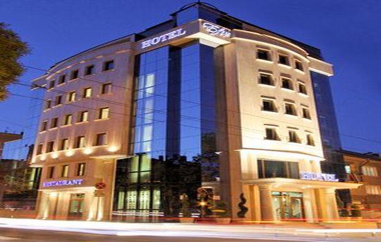 Hotel Efir Stara Zagora