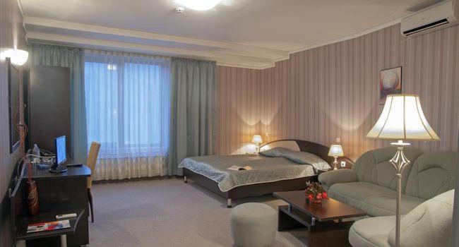 Hotel Luxor Smolyan