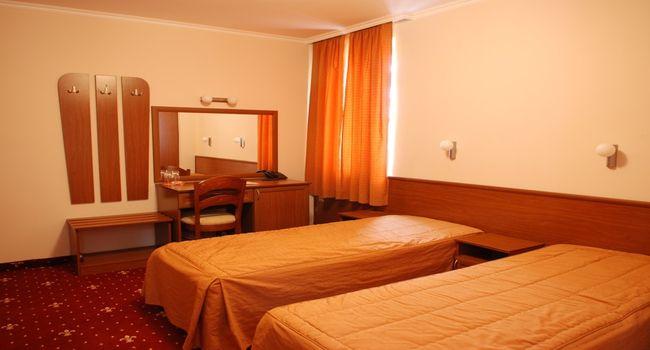 Hotel Vesta Montana