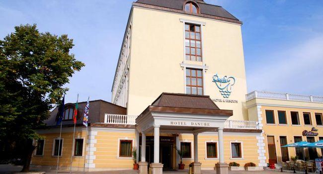 Hotel Danube Silistra