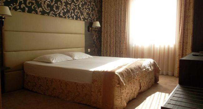 SPA hotel Dvoretsa Velingrad
