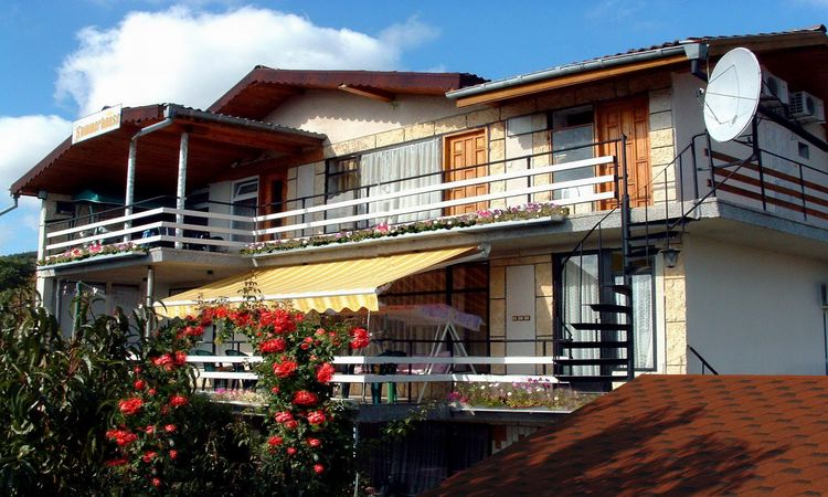 villa Summer House Seaempress