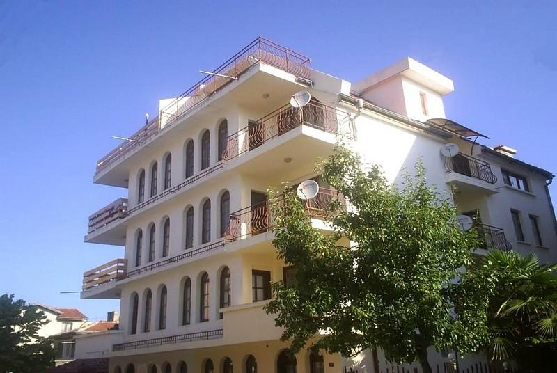 Къща за гости Стойчеви Приморско