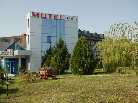 Мотел Формула 1