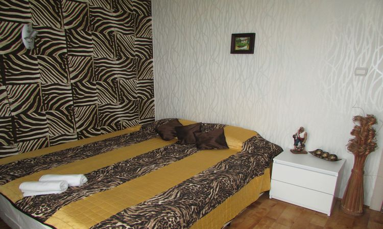 """""""Морска звезда""""-къща за гости в Поморие"""