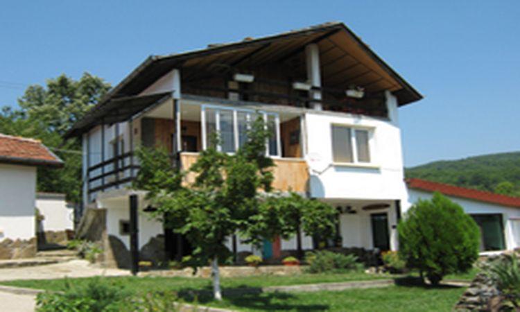 Почивка в Троянския Балкан