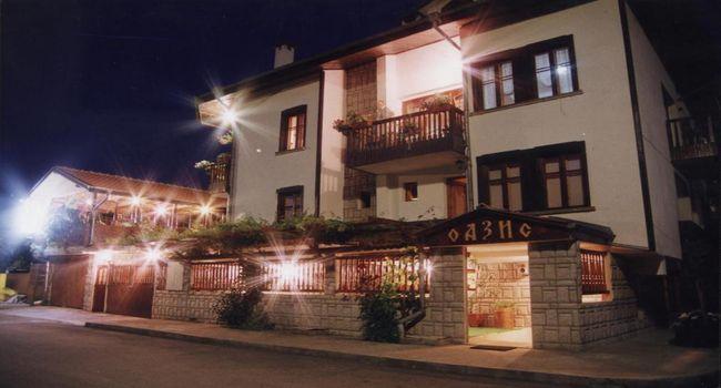 Hotel Oazis Lovech