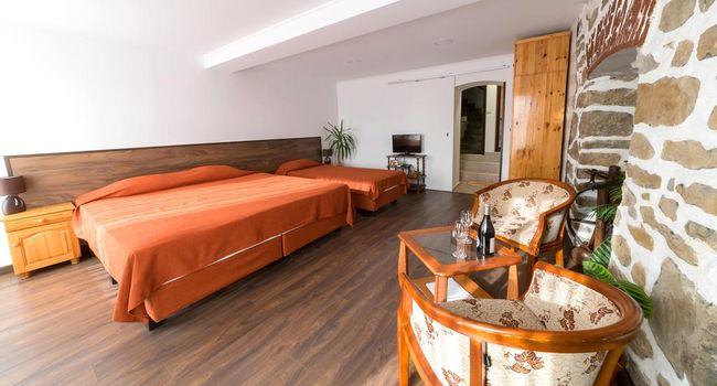 Hotel Stambolov Veliko Tyrnovo