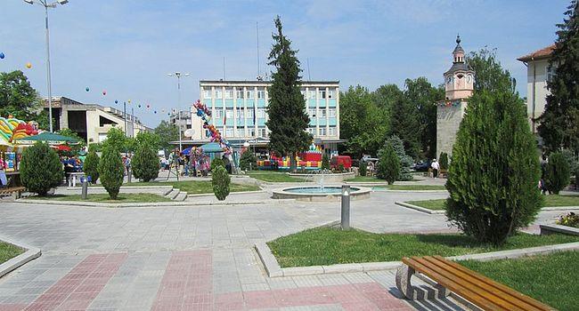 Byala Ruse