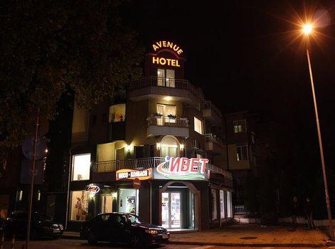 Хотел Avenue