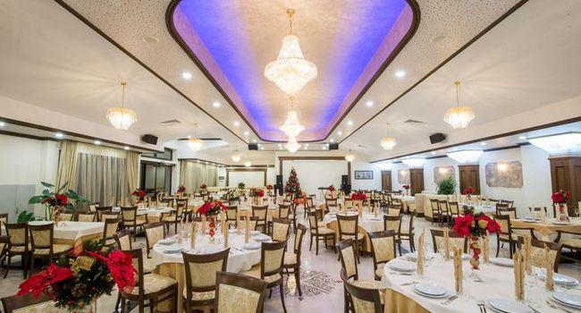 Hotel Forum Pazardjik