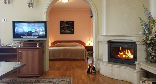 Hotel National Palace Sliven