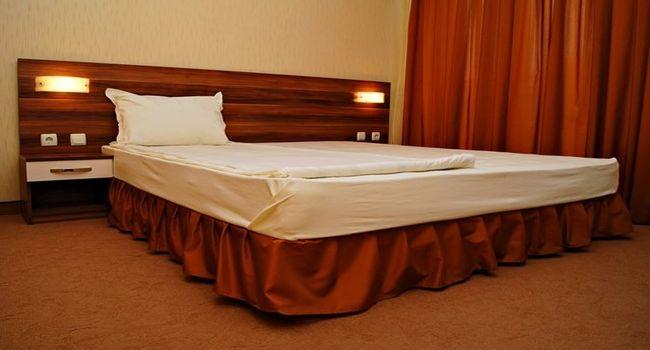 Semeen hotel Ramira Kiustendil
