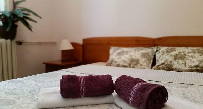 Hotel Boeritsa Vitosha
