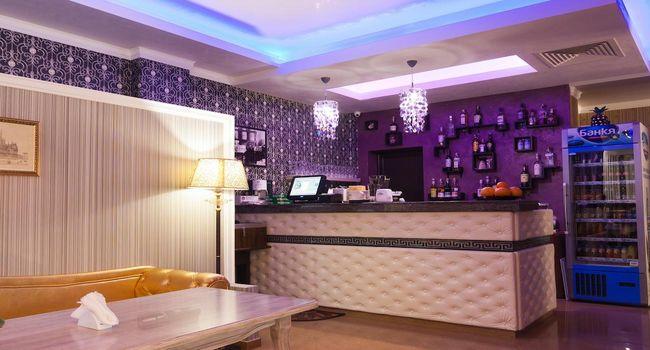 Hotel Verona Byala Rusensko