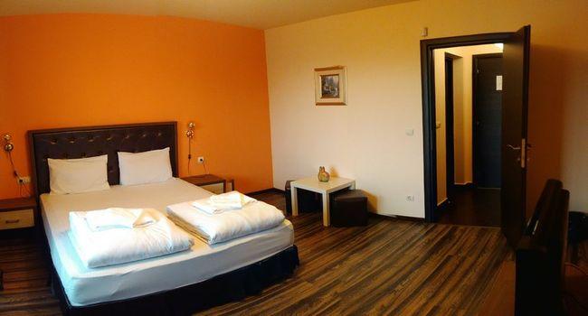 Hotel City Blagoevgrad