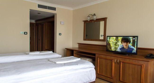 Park hotel i SPA Izvorite Kotel