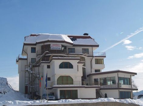 Hotel Crystal Smolyan - mini