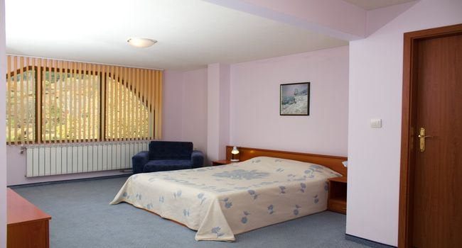 Hotel Crystal Smolyan
