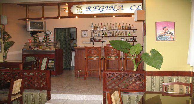 Hotel Regina Tyrgovishte