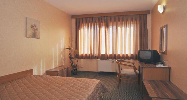 Hotel Rodopi Haskovo