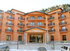 Хотел Екстрийм Пампорово