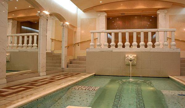 Arbanasi Palace Basein