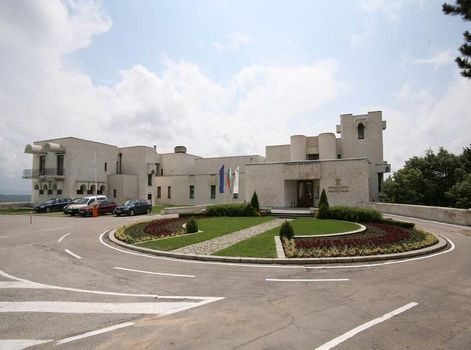 Хотел Арбанаси Палас