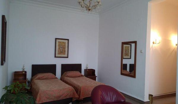 Arbanasi Palace staya