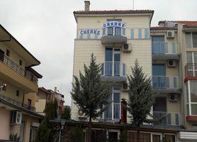 Къща за гости Сияние